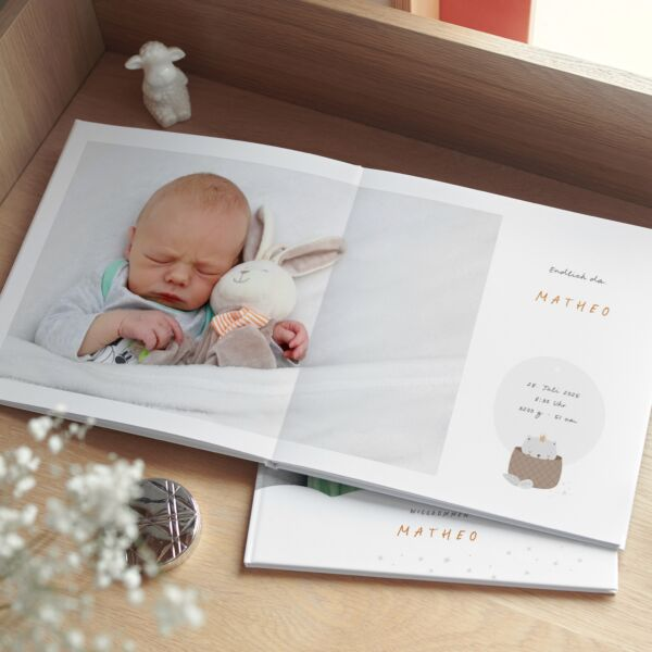 Fotobuch Quattro XL Dreamer